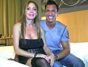 Gracias al porno español pudo conocer a Marco Banderas