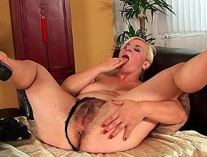 Tiene más orgasmos a sola que con su marido
