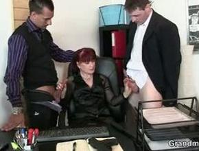 Gracias al trabajo y a sus compañeros pudo superar lo de su esposo