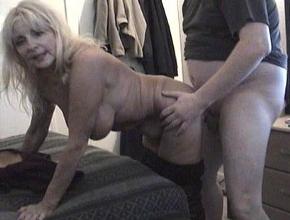 Está encantada de que su marido se tome la viagra