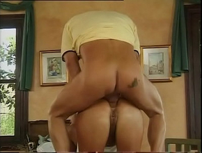 Compilación de sexo anal duro a viejas y maduras